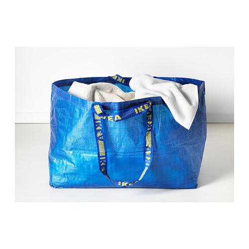 frakta carrier bag large blue  0246384 PE385463 S4  Ikea Philippines, Santa Cruz & Pagsanjan (Laguna)
