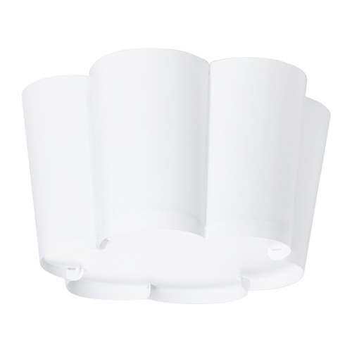 lysboj ceiling lamp white  0363863 PE552294 S4  Ikea Philippines, Santa Cruz & Pagsanjan (Laguna)