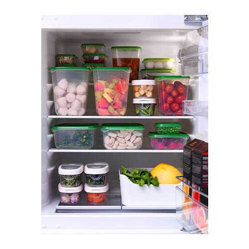 pruta food container set of   0171912 PE316182 S4  Ikea Philippines, Santa Cruz & Pagsanjan (Laguna)