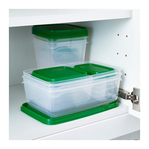pruta food container set of   0249811 PE388174 S4  Ikea Philippines, Santa Cruz & Pagsanjan (Laguna)