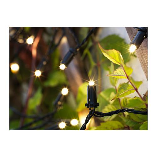 solarvet led lighting chain with lights  0281325 PE421760 S4  Ikea Philippines, Santa Cruz & Pagsanjan (Laguna)