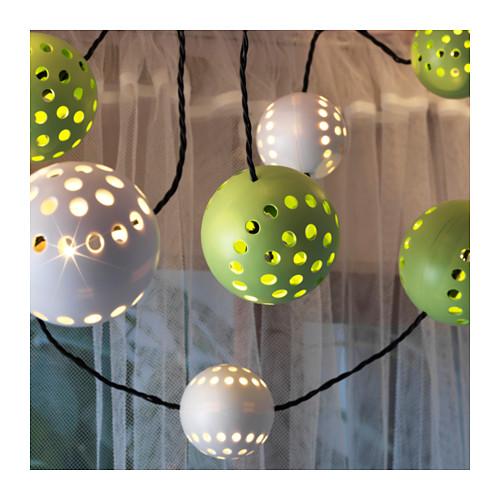 solarvet led lighting chain with lights  0301196 PE426586 S4  Ikea Philippines, Santa Cruz & Pagsanjan (Laguna)
