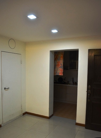 Sengkang 4rm apartment Living Room View 4 Lighting Special Deals: LED Downlights