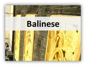 balinese 300x231 Interior Designs