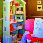 Baby Room Tall Piece of Furniture_2