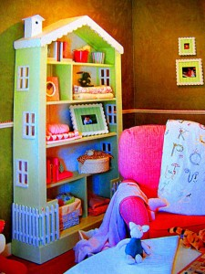 Baby Room Tall Piece of Furniture 2 225x300 Creating Space for Baby Room: Starting with the Basics