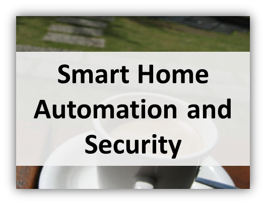Smart Home Automation and Security Home Services