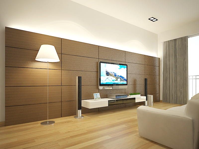 The Lavende Residences 5 4 Interior Designs from DWorkz Group: The Lavende Residences