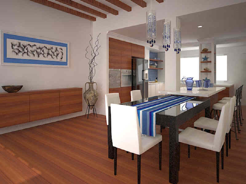 Thomson View 1 1 Interior Designs from DWorkz Group: Thomson View