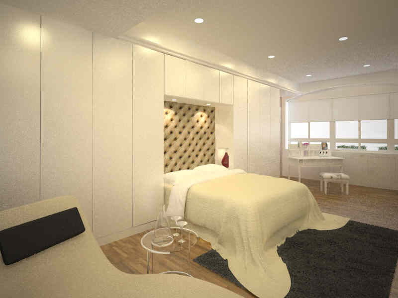 Thomson View 7 7 Interior Designs from DWorkz Group: Thomson View
