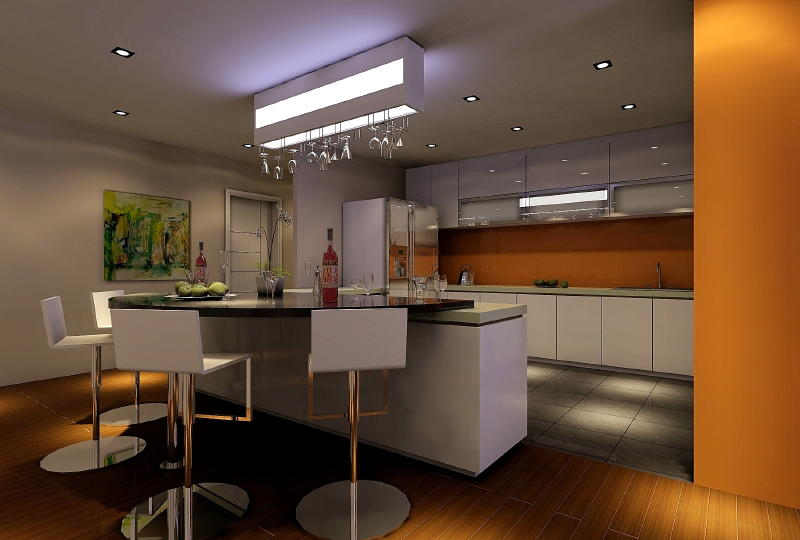bassien ave 3d 2 Interior Designs from DWorkz Group: Bassien Ave