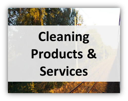 cleaning products services Home Services