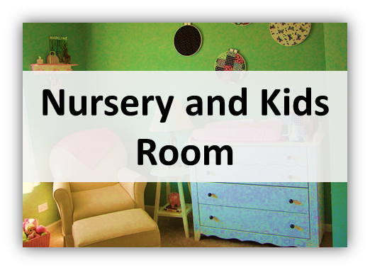 nursery and kids room Home Appliances