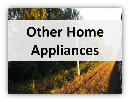 other home appliances Home Appliances