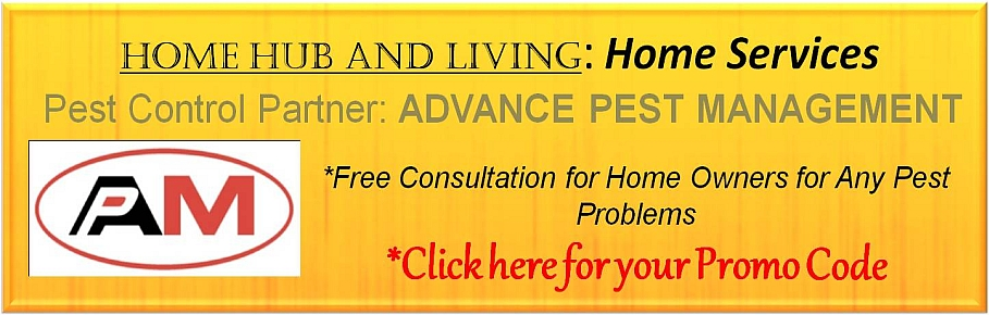Advance Pest Management Aug promotion 2011 909x290 Home Services
