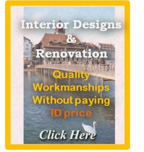 Bottom Banner Goose 285x300 Interior Designs from DWorkz Group: Harlyn Road