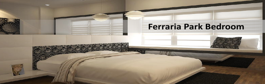 Interior Designs from D'Workz Group: Ferraria Park