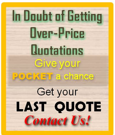 Free Consultation and Quotation