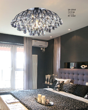 Chandelier Lighting for Bedroom 3 Contemporary Chandelier Lighting
