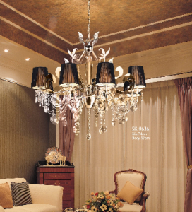 Chandelier Lighting for Living Room 272x300 Chandelier Lighting for Living Room