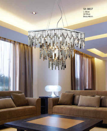 Chandelier Lighting for Living Room 5 Contemporary Chandelier Lighting