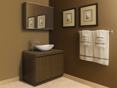 Cocco bathroom 1 JAPAN Sanwa: New Generation Wash Bowl