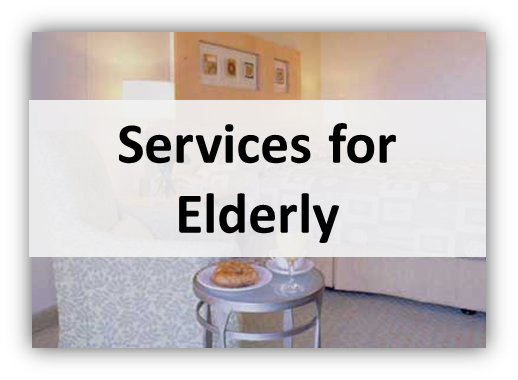 Services for Elderly Home Services