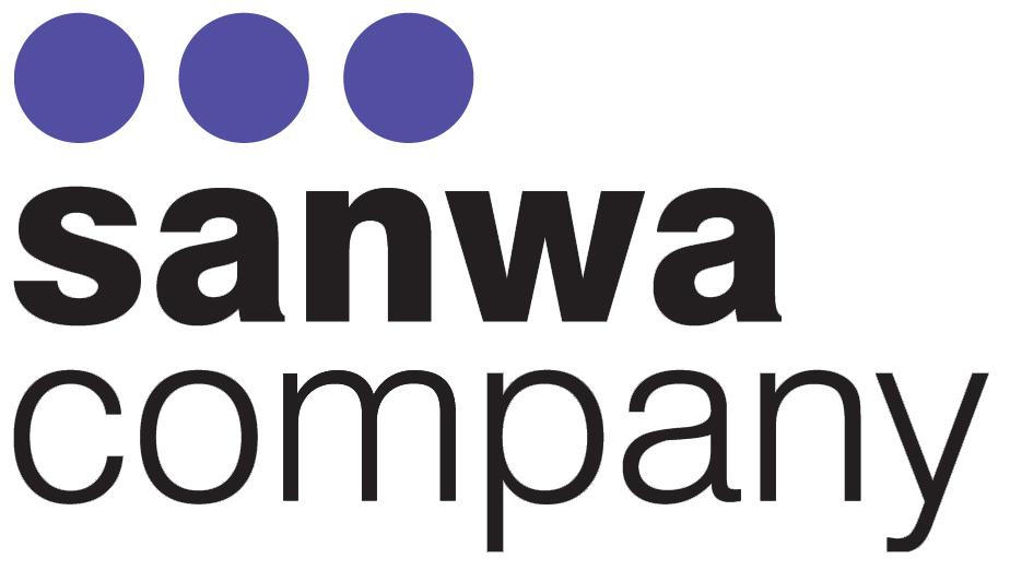 sanwa logo Sanwa Company Hub Pte Ltd