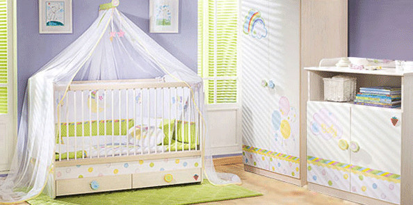Baby Bedroom Set. Baby Bedroom Set Children Furniture  for 0 to 3 years old Home Hub