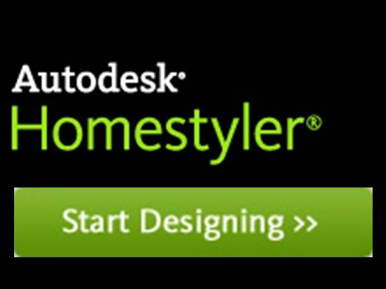 3d design home hub and living for Homestyler 3d