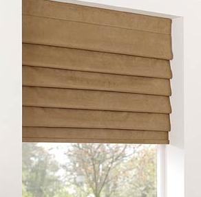 junior room roman blinds Junior Suite