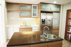 Modern Mediteranian Kitchen 2 300x199 Modern Mediteranian Kitchen