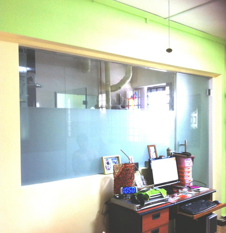Makeover For 3 Bedrooms Jurong West Apartment
