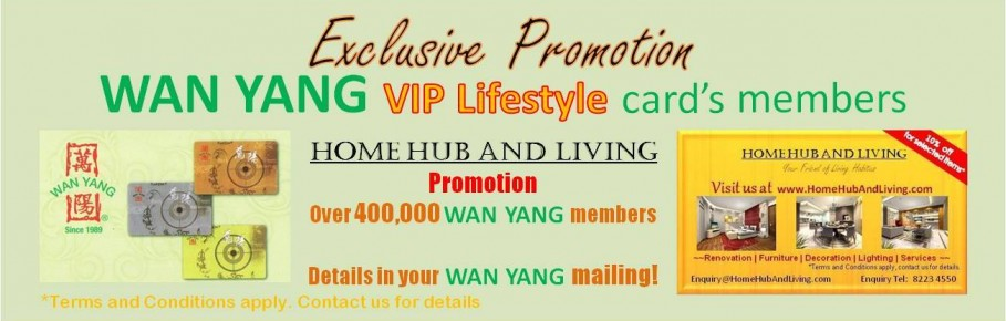 WAN YANG Banner jpg 2.1 909x290 Lights, Furniture & Deco