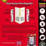 Olee Dual Action Pest Repeller (5000 square feet) Exclusive Limited promotion set