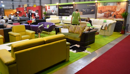 Living Room Colorful Modern and Contemporary Sofa by Bytcentrum Living Room TV Console, Coffee Table and Sofa by Renowned Design Firm