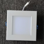 Downlights Square 12W OXY cannot see LED CLHS003 150x150 Lighting Special Deals: LED Downlights
