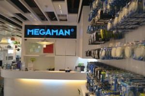 MEGAMAN Counter 300x198 New MEGAMAN Concept Store Open in Kitchener Road