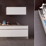 Plain-K Medium Multi-functional Kitchen System