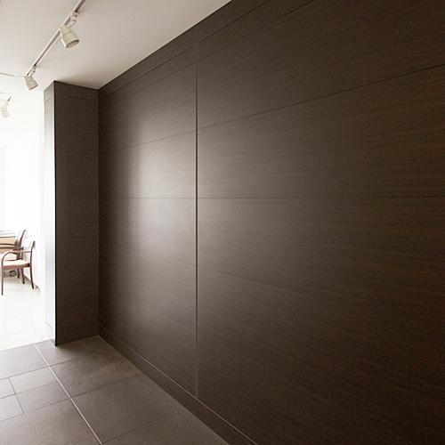 Japan Sanwa Lounge Deco Design Wall Panel Home Hub And