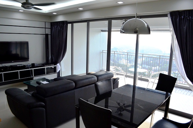 DSC 0522 Modern Classic Black and White Design Concept The Peak @ Toa Payoh, HDB DBSS 5 Room, Type C2A