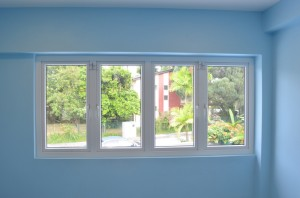 Closed Windows 1 300x198 uPVC Windows and Doors for landed properties, Terraced House, Semi Detached (Semi D) House, Bungalow House or GCB) and HDB