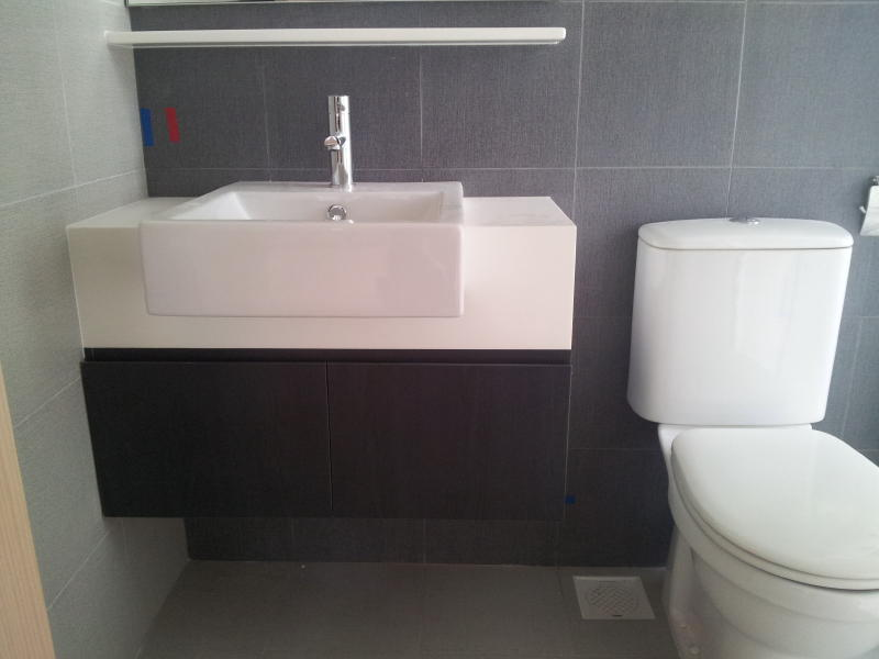 Masterbed Room Toilet And Vanity Front View 5 Room DBSS At The Peak Toa  Payoh 3 Part 48
