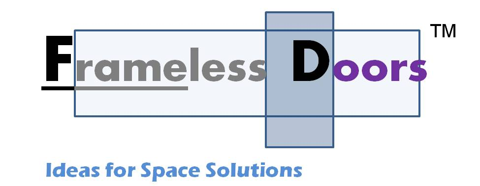 Frameless Door Logo TM Ideas for Space Solutions Official Site of Latest Frameless Doors System & Flying Door Designs: Space Design Solutions for protecting Home Balcony, Patio, Room Dividers, Home Office, Office Partition, Co Space Solutions and more!