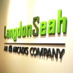 Langdon & Seah , an Arcadis Company(Singapore)